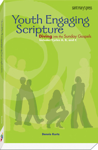 Youth Engaging Scripture: Diving into the Sunday Gospels