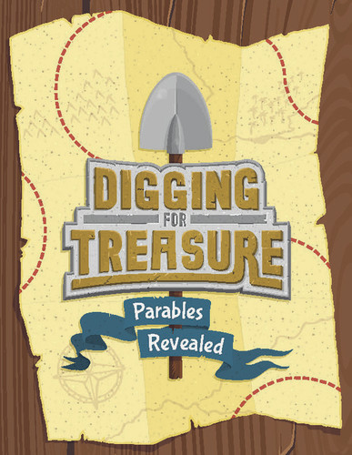 [Digging for Treasure VBS Theme] Physical Starter Kit