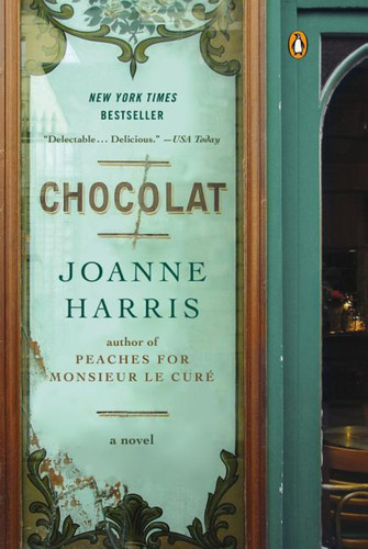 Chocolat: The Novel