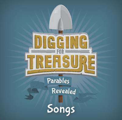 [Digging for Treasure VBS Theme] Sing-Along Videos (DVD)