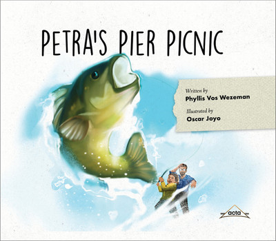 Petra's Pier Picnic: A Children's Story on Hunger