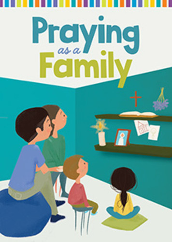 Praying as a Family (Booklet)