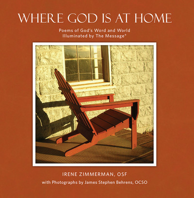 Where God Is at Home: Poem's of God's Word and World