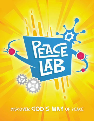 [Peace Lab VBS Theme] Physical Starter Kit