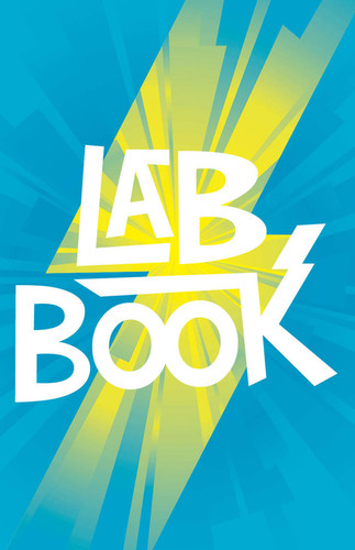 [Peace Lab VBS Theme] Lab Book (Booklet): For Ages K-5