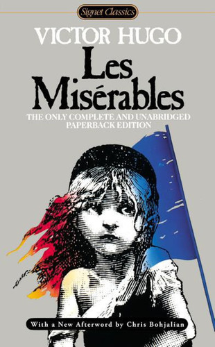 [The Grace of Les Misérables] Les Miserables: The Novel