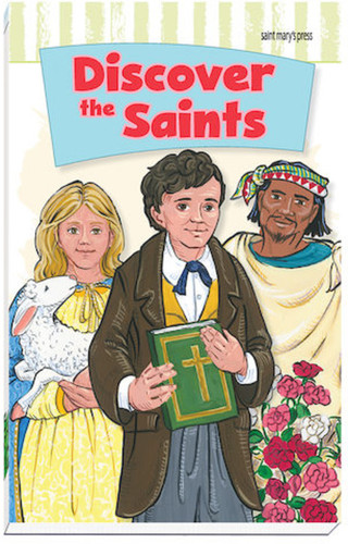 Discover the Saints