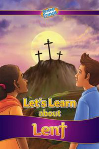 [Let's Learn Readers] Let's Learn about Lent: Reader