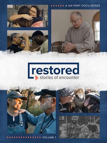 Restored (DVD): Stories of Encounter