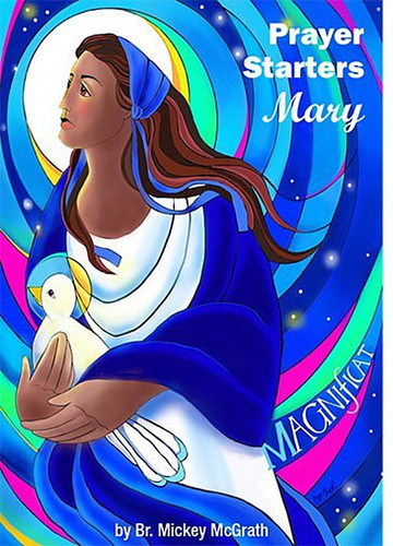 Mary Prayer Starters