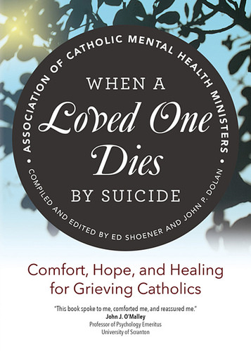 When a Loved One Dies by Suicide: Comfort, Hope, and Healing for Grieving Catholics