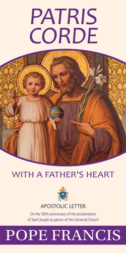 Patris Corde: With a Father's Heart