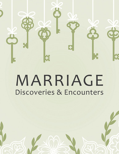 Marriage Discoveries and Encounters (Booklet)