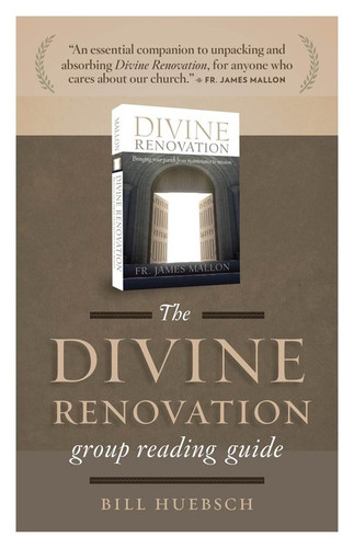 [Divine Renovation Collection] Divine Renovation Group Reading Guide (Booklet)