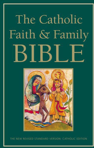 Catholic Faith and Family Bible (Paper): NRSV