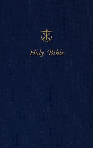The Ave Catholic Notetaking Bible: Hardcover Edition