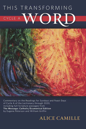 [This Transforming Word series] This Transforming Word: Cycle A