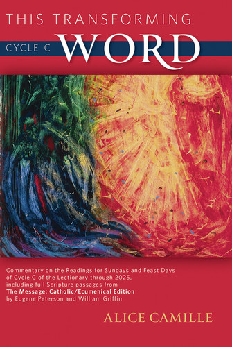 [This Transforming Word series] This Transforming Word: Cycle C