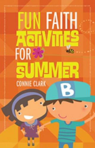 [Fun Activities for Summer series] Fun Faith Activities for Summer (Booklet)