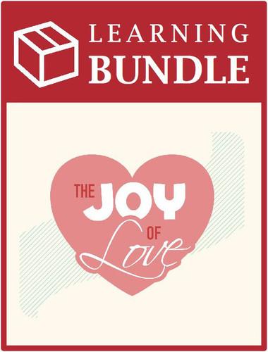 Joy of Love Learning Bundle (eResource): 50% OFF!