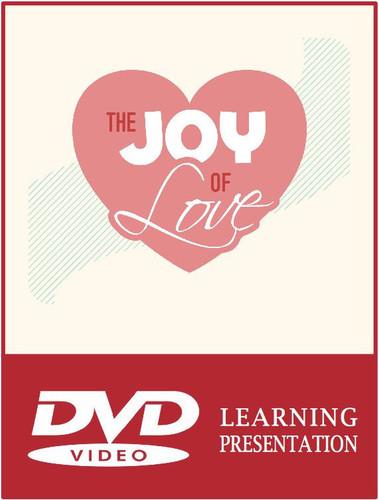 Joy of Love Learning Presentation DVD (DVD)