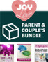 Joy of Love Parent & Couple's Bundle (eResource): Save 25% on these 3 resources