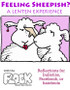 [Lenten eResources] Feeling Sheepish? A Lenten Experience (eResource): Cartoons and Reflections for bulletins, Facebook, or handouts