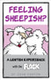 Feeling Sheepish? (Full-Color Booklet): A Lenten Experience with the Flock