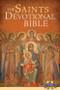 The Saints Devotional Bible: NABRE
