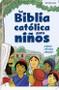 La Biblia católica para niños