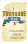 [Digging for Treasure VBS Theme] Treasure Map (Booklet): For Ages K-5