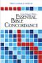 Saint Mary's Press® Essential Bible Concordance: NRSV Edition