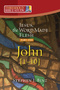 [Threshold Bible Study series] John 1-10: Jesus, the Word Made Flesh - Part One