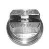 Pretreat Machine Replacement Nozzle - Poly