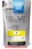 Epson Dye Sub Ink Yellow ULTRACHROME, EPSON