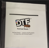 DTG Transfer Sheets  A3 (20) 11.7x16.5 - 35718