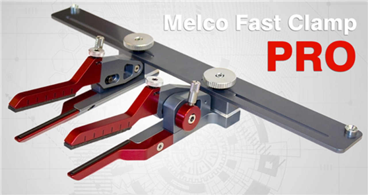 Melco Fast Clamp Pro