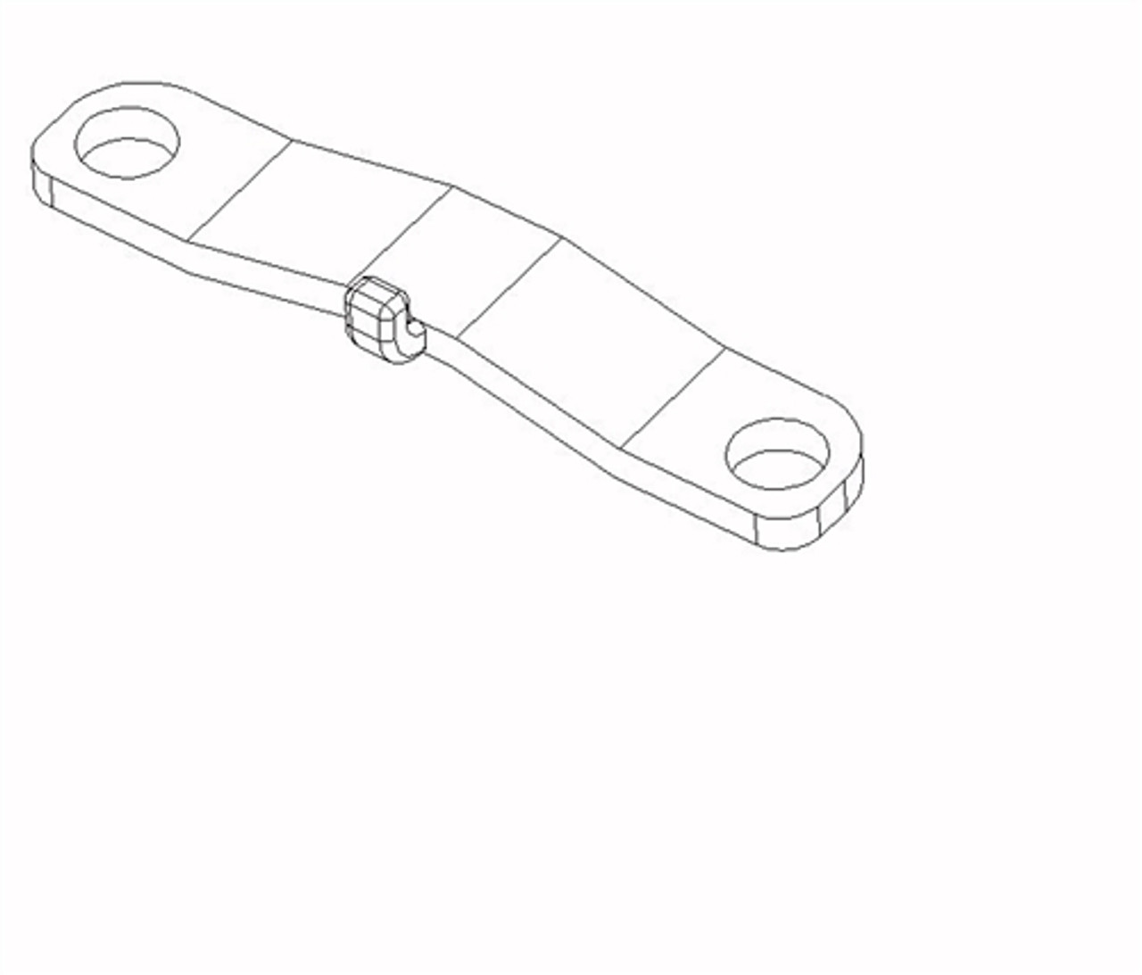 SUPPORT, ROTARY HOOK