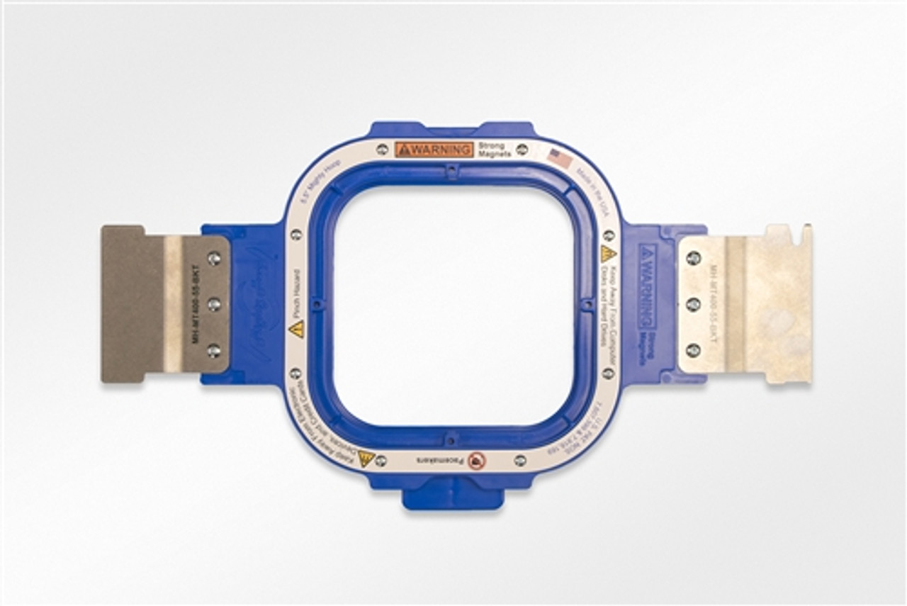 """5.5"""" Mighty Hoop for Melco"""