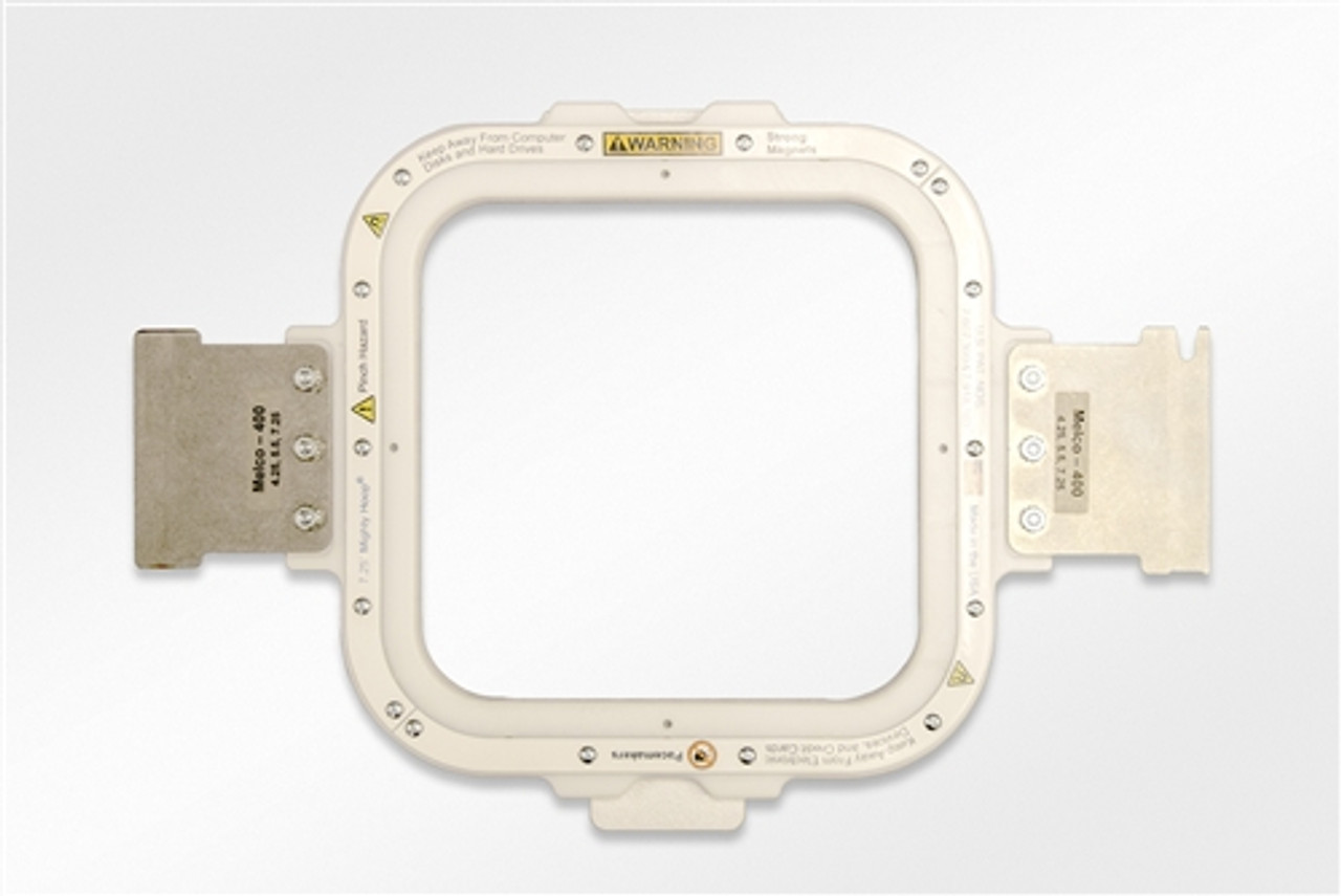 """7.25"""" Mighty Hoop for Melco"""