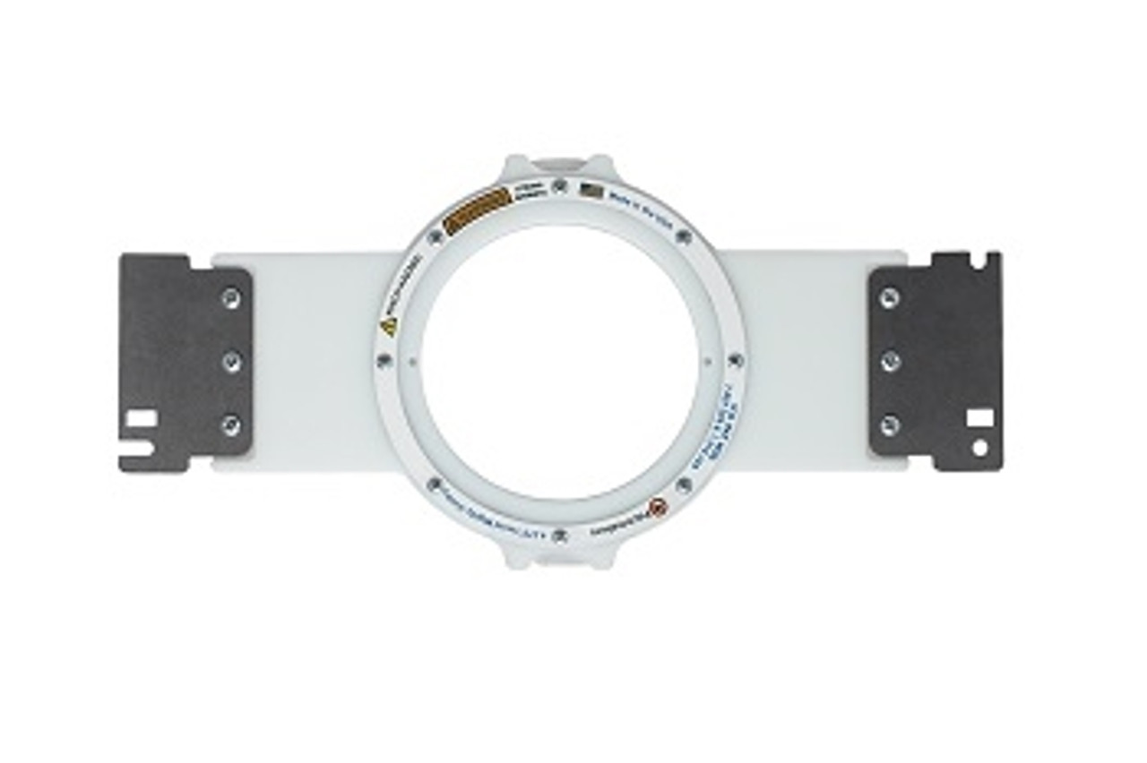 """4.375"""" Round Mighty Hoop for Melco"""