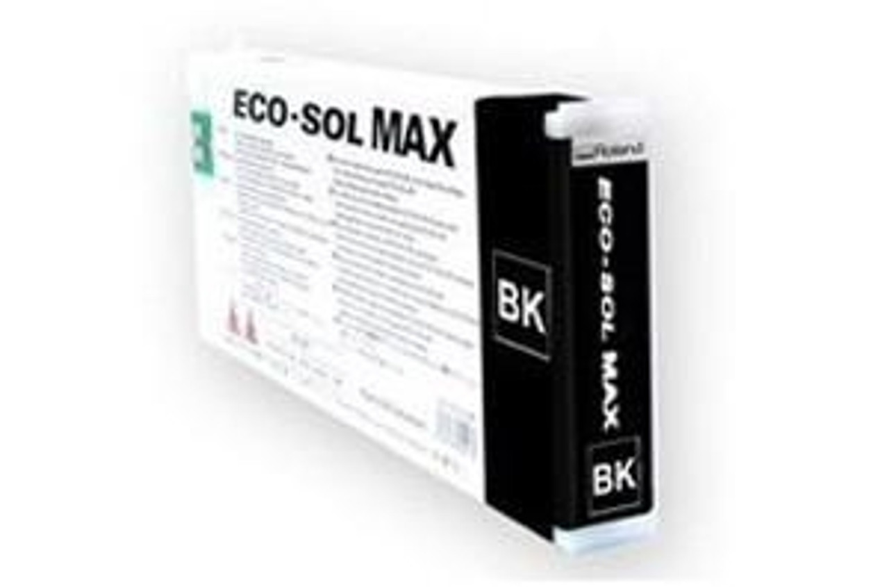 Roland Eco-Sol 220cc Ink Black