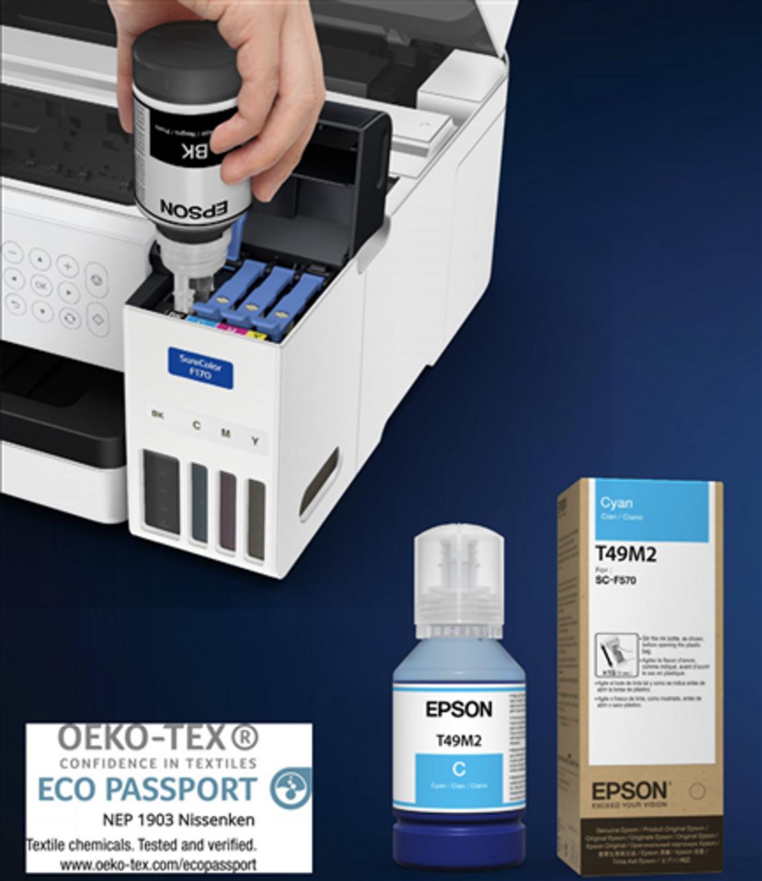 Epson SC-F170