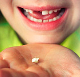 What to Do About Chipped Baby Teeth