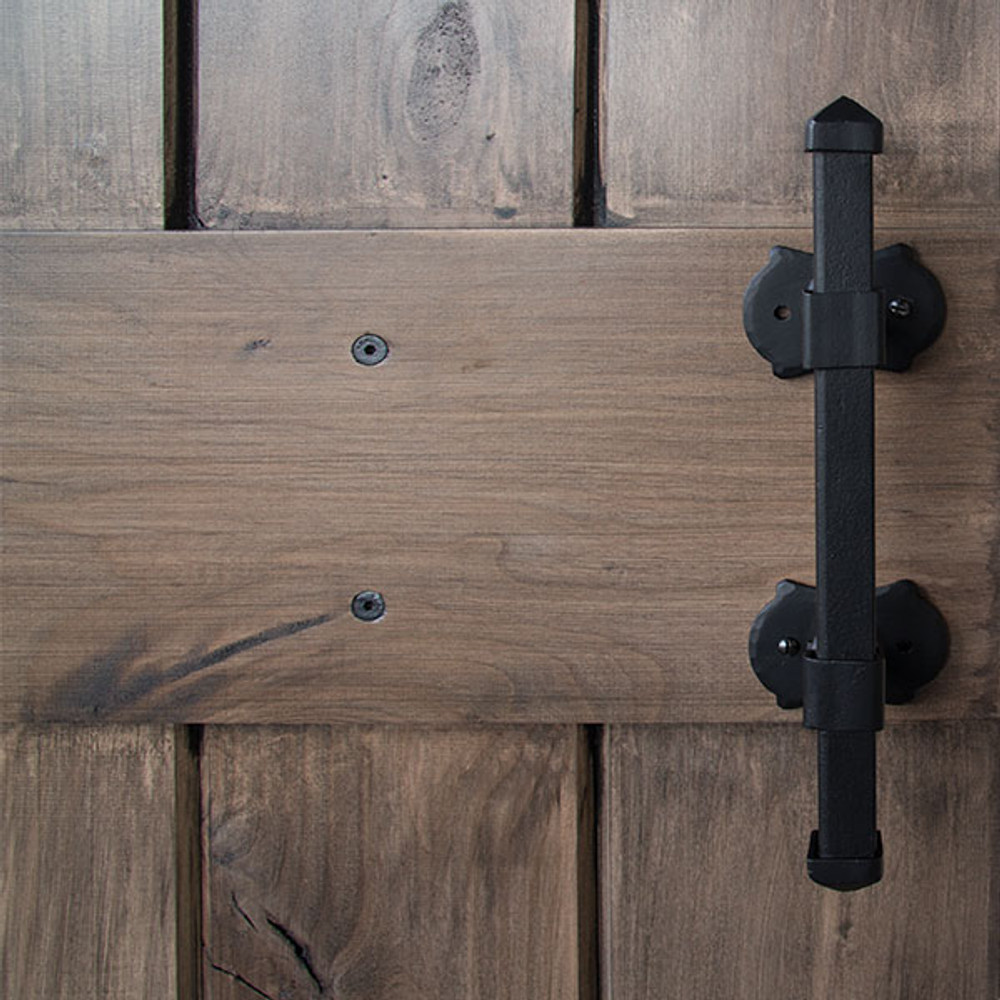 San Juan Barn Door Pull Handle