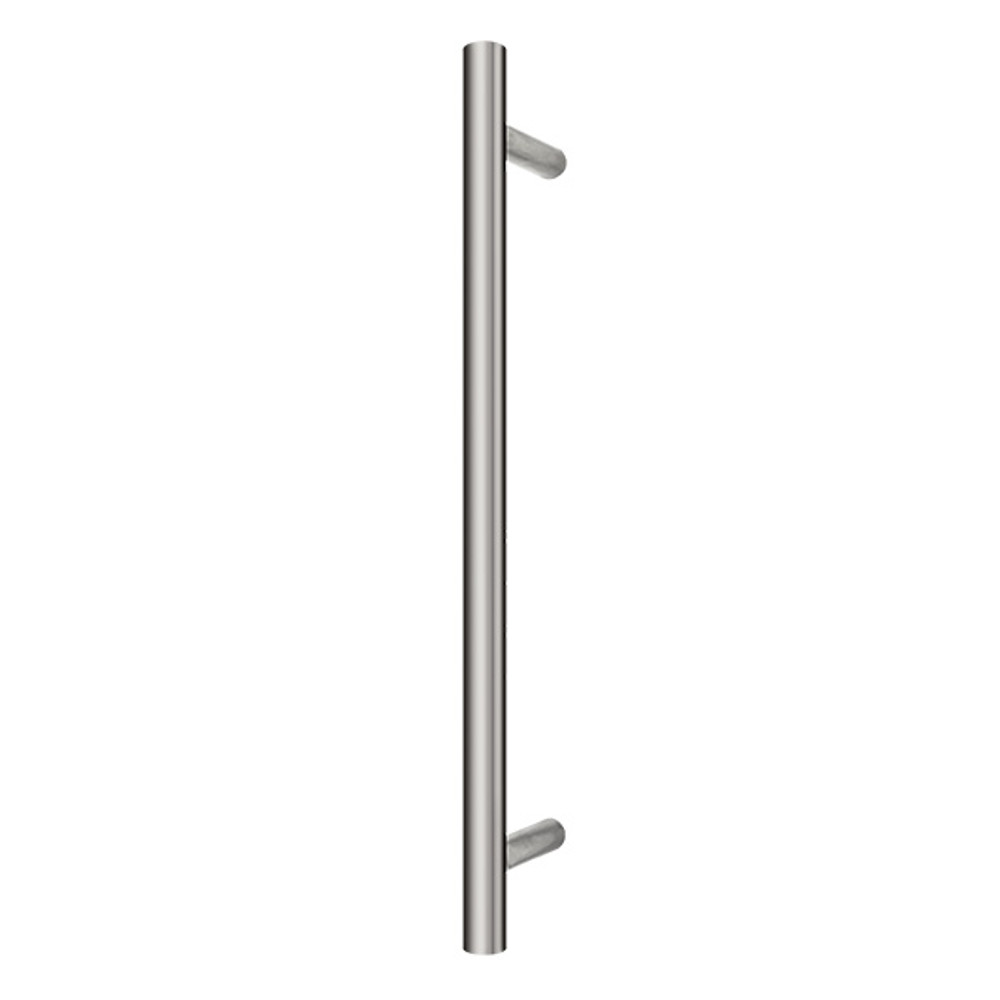 16 inch metro stainless steel pull handle