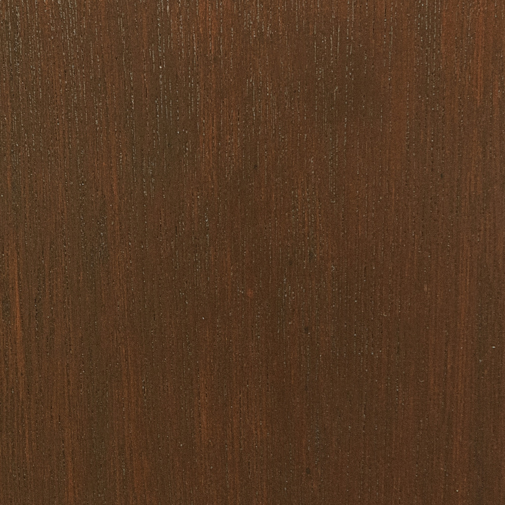 Traditional Canyon Brown Finish Sample