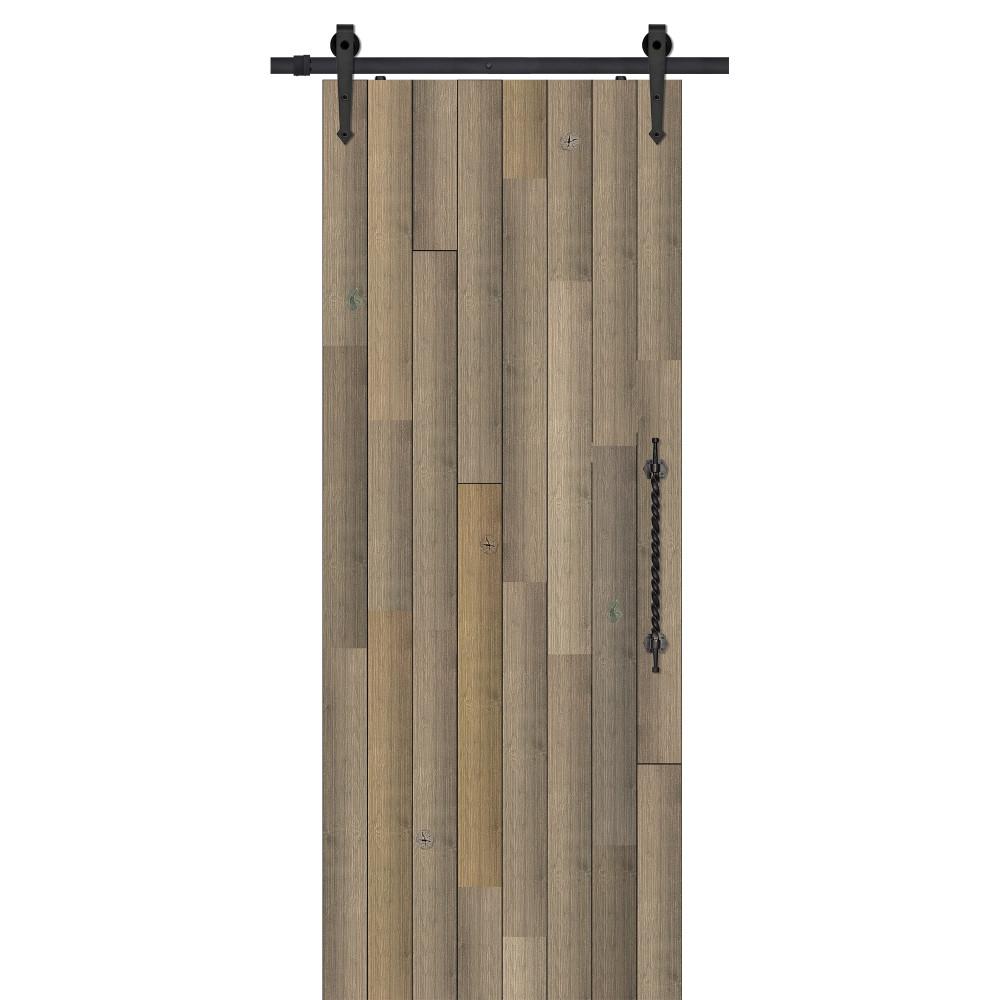 Austin Barn Door