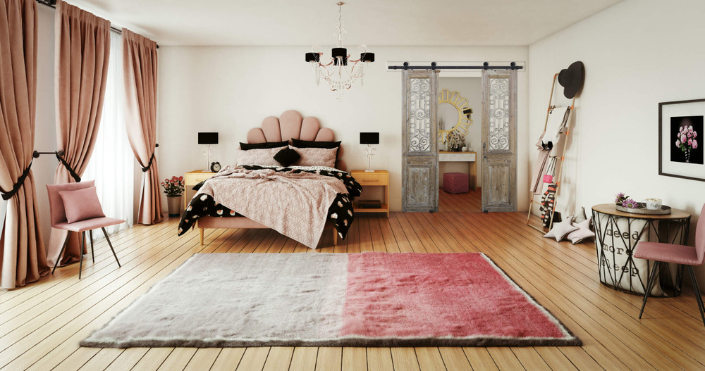 How to Make Your Master Bedroom a Retreat