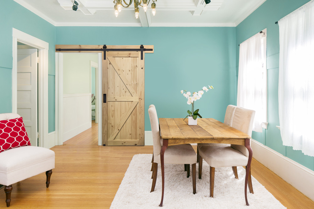 Ready for a DIY Barn Door? Start with Our Quick-Ship Door Kit